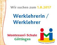 Montessori-Schule Göttingen
