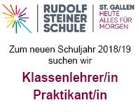 Rudolf Steiner Schule St. Gallen