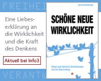 Jens Heisterkamp: Schöne neue Wirklichkeit